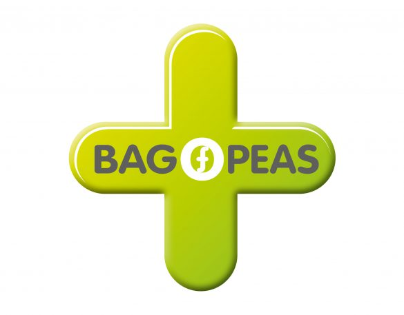 Bag of Peas